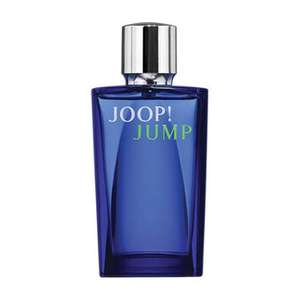 Joop Jump Eau de Toilette Spray 200ml £22.95 Del w/code  @ Fragrance Direct