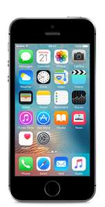 iPhone SE 32GB- Unlocked - £229 @ Giff Gaff