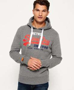 superdry hoody! £29.99 @ Superdry Ebay sizes M and L but great price! just purchased one from amazon at £49.99( but got the £10 joining up discount) not bad!