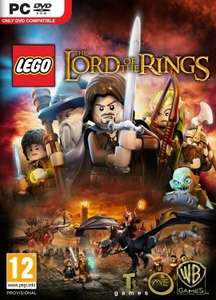 Gaming Lord of the Rings Ring discount offer