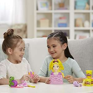 Play doh rapunzels royal salon at Amazon for £10.99 (Prime or £12.98 non Prime)