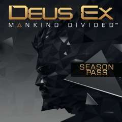 Deus Ex: Mankind Divided Season Pass (Ps4) - Playstation Store for £3.59