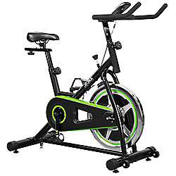 Spinning Exercise Bike - JLL IC200 - 10KG FlyWheel - £109.99 @ Tesco Direct (Sold by JLL Fitness) - Other KG in Comments!