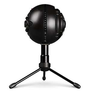 Blue Snowball iCE USB Microphone (Black) - £34.99 @ Amazon