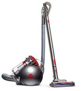 Dyson Big Ball Total Clean - Refurbished £159.99 @ Dyson ebay outlet