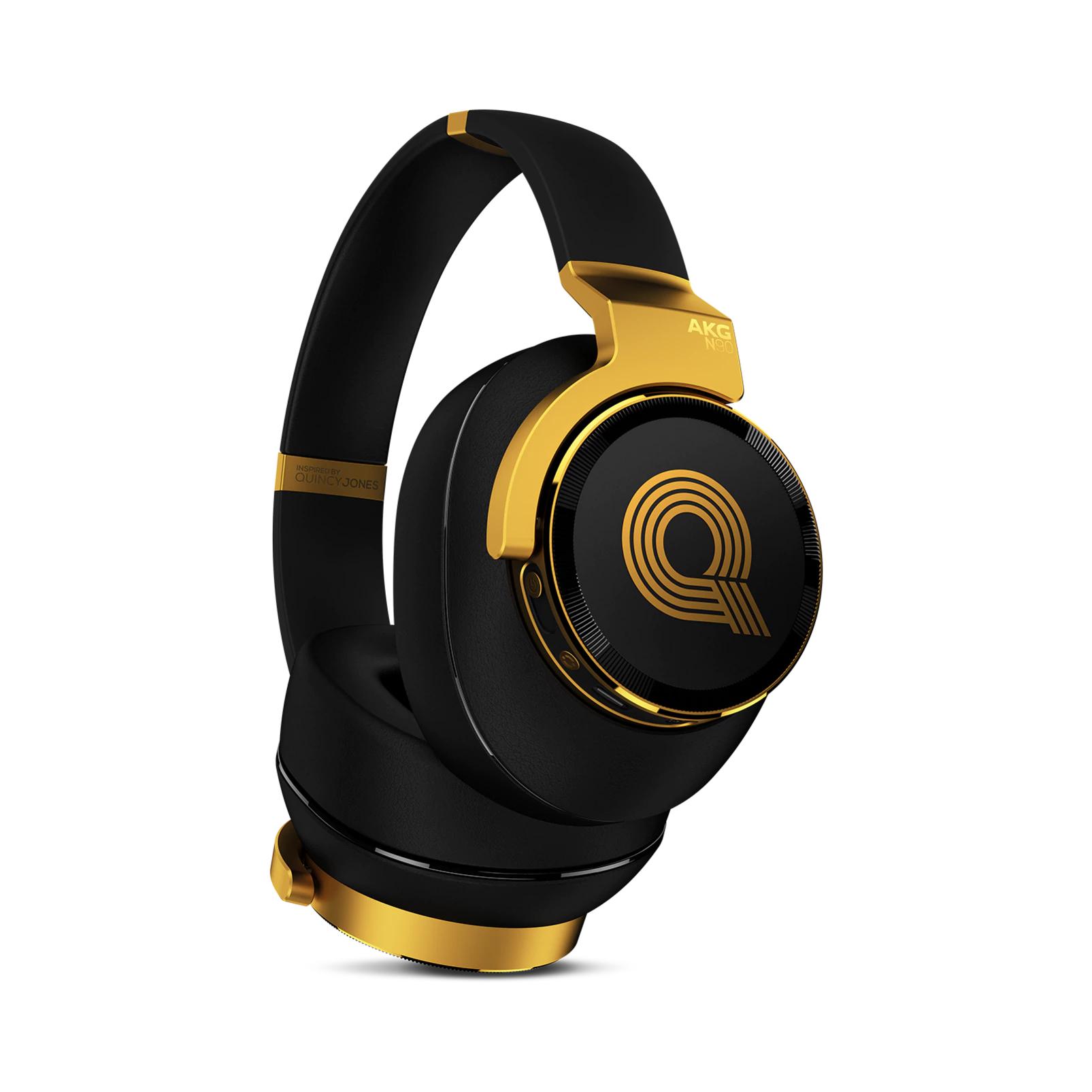 AKG N90Q headphones - £974.99 - Recertified - Harman Shop