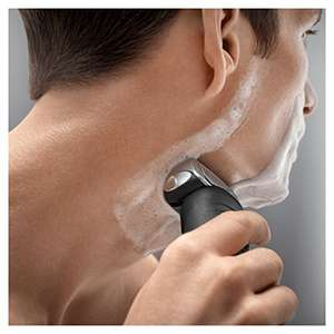 Braun Series 7 7865cc Men's Electric Foil Shaver £115.99 Dispatched from and sold by Amazon