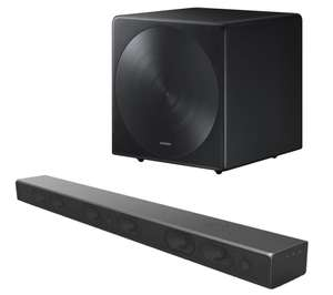 Samsung HW-MS750 Soundbar & SWA-W700S Subwoofer 799.99 /  £399.99 after cashback @ Currys when bought with any 4K TV