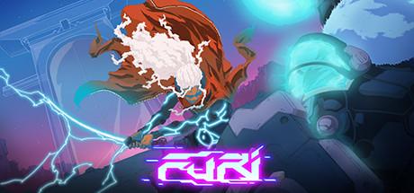 Furi (+DLC) Steam Key £6.05 @ Fanatical