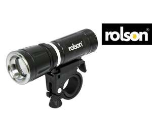 £5.99 for Rolson 3W High Power Light at Argos