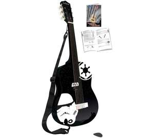 £35.99 for Star Wars Junior Acoustic Guitar at Argos