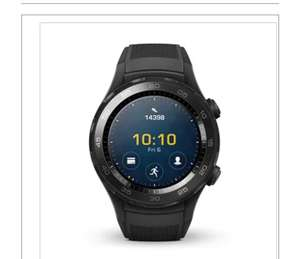 Huawei Watch 2 - Sport Bluetooth at HSamuel for £179.99