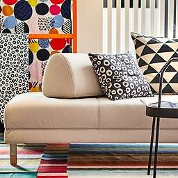 Half Price Delivery (£17.50 instead of £35) at Ikea when you spend £300 or more