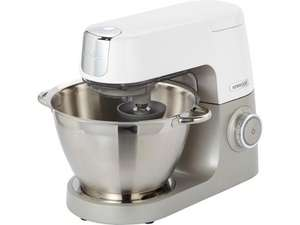 Kenwood KVC5000T Chef Sense Stand Mixer - White at ebay Argos for ...