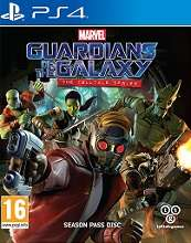 Marvel Guardians of The Galaxy PS4 £9.99 @ Boomerang