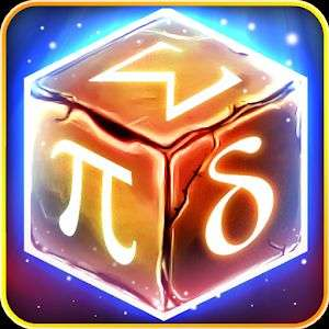 Equations: The Math Puzzle Pro (FREE Android Puzzle Game on Google Play)