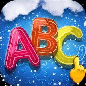Kids ABC Tracing and Alphabet Writing (FREE Educational Android App on Google Play)