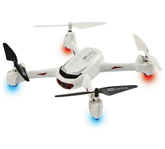 Revell Control Quadcopter Pulse FPV Drone £104.99 Argos