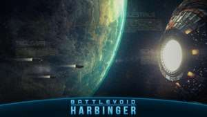Battlevoid: Harbinger & Sector Seige (75% off) 79p @ Apple App Store / 99p @ Google Play