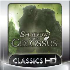 [PS3] Shadow Of The Colossus Classics HD £2.49 @ PSN