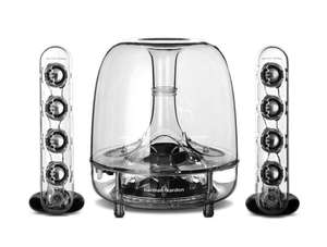 Harmon Kardon SoundSticks III £109.99 @ Harman Kardon