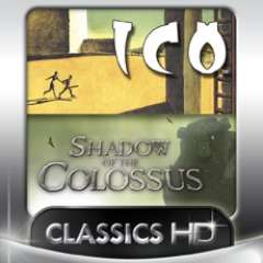 ICO™ and Shadow of the Colossus™ Classics HD £3.99 @ PSN