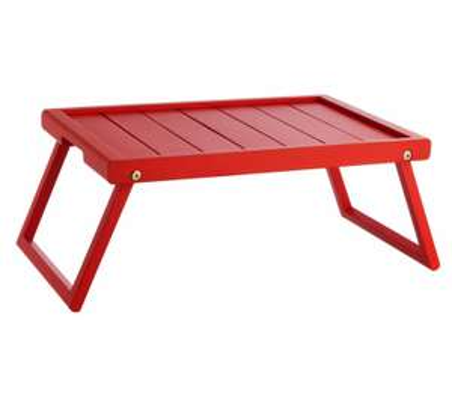 Habitat Tiffany Folding Breakfast Tray - Red. 1/2 price @ Argos now £12.50