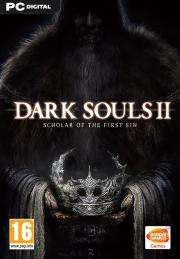PC :- DARK SOULS™ II: Scholar of the First Sin £7.50 (Gamersgate Steam Key ) or £7.13 when using the code gamedeals at checkout