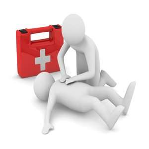 Free Heartstart CPR training courses via British Heart Foundation