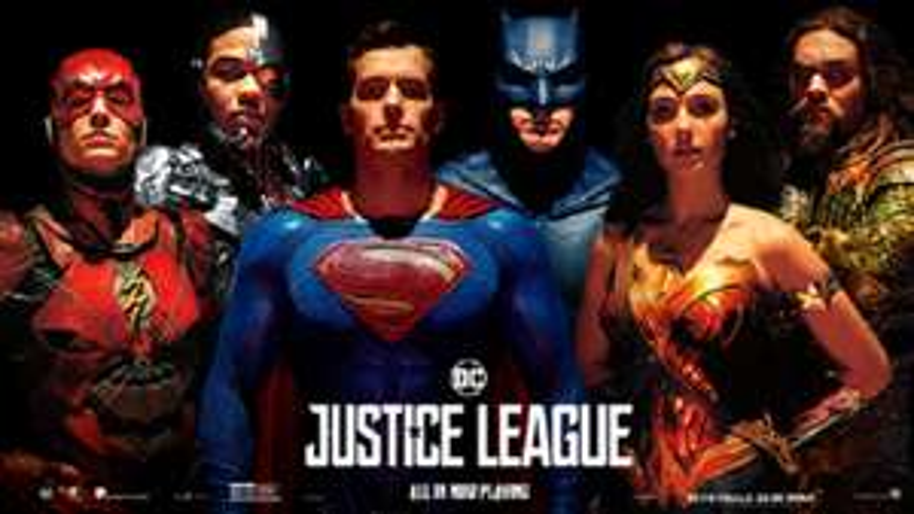 Justice League HD 100% Cashback (Only 30 Left) @ TopCashback