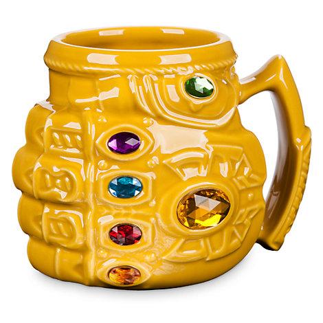 World's Greatest Mug - £13 / £16.95 delivered at Disney Store