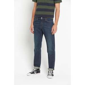 Mens Levi jeans (sizes W30-33) from £21.20 inc Del with code W25FF @ Bargain Crazy