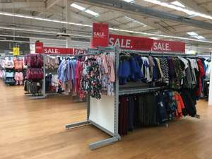 Asda sale started today