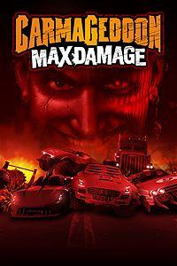 Carmageddon: Max Damage — £3.29 @ GOG.com