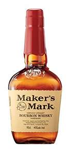 Maker's Mark Bourbon Whisky, 70 cl £20.90 @ Amazon