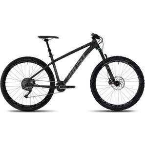 Ghost Asket Al 7, 27.5 Wheels, Fox float performance elite 130mm boost, listed as 40% off. £1299.99 @ CRC