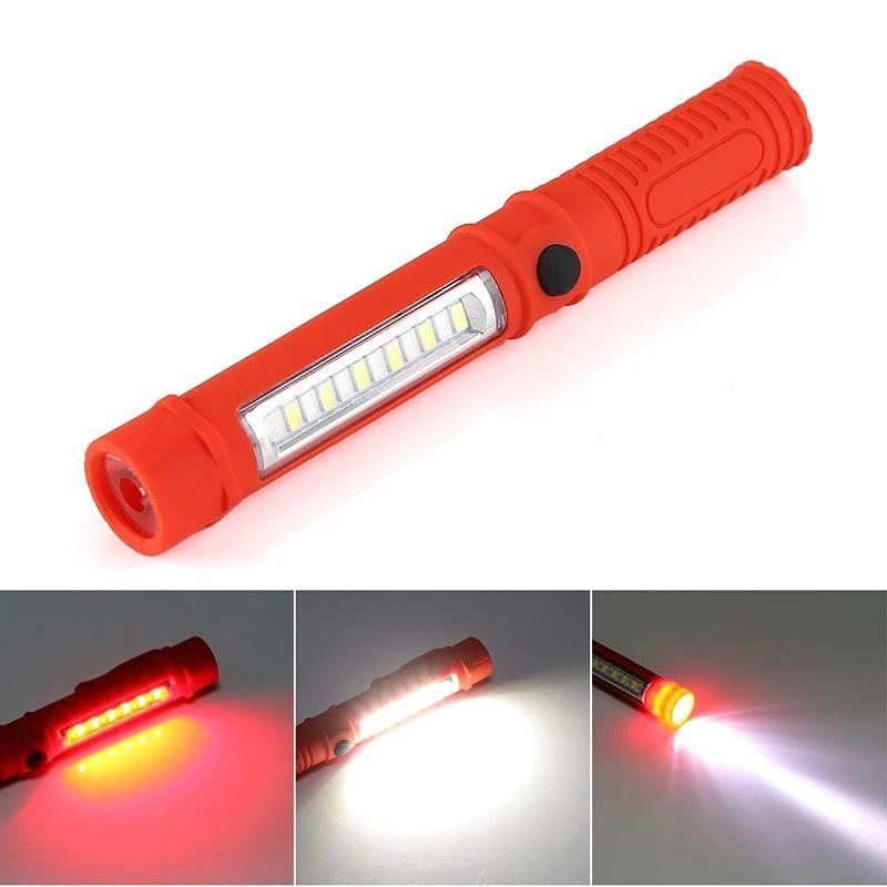 Magnetic torch £1.36 @ Ali Express /  ShuffleSUN Store