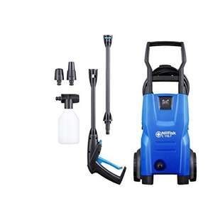 Nilfisk C110 Bar Home Pressure Washer 7-5 Xtra 2017 Model £54.99 @ Amazon