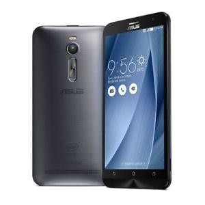 "Asus Zenfone 2 ZE551ML, 5.5"", Quad Core Z3580 2.3G/4GB RAM/64GB Dual Sim 4G Mobile 13MP/5MP, 3000mAh, MicroSD - Silver, £103.55 @ eglobal ebay"