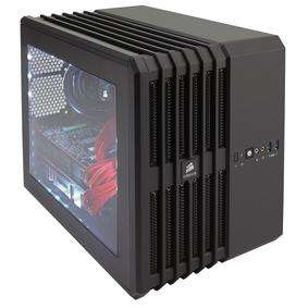 Corsair Carbide Air 240 MicroATX PC case [in store/click and collect] £52.79 -  Maplin