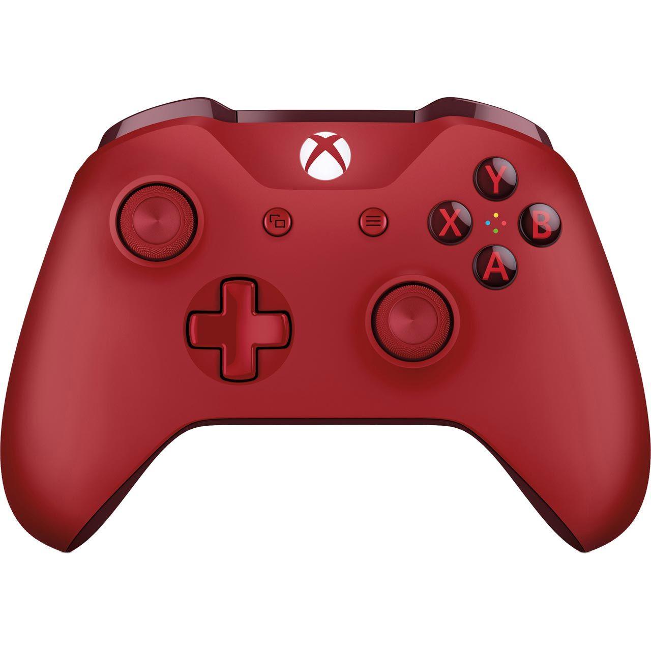 Xbox one Red controller £45 @ AO.com