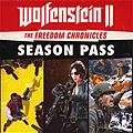 [Xbox One] Wolfenstein II: The Freedom Chronicles Season Pass - £10.79 with Gold @ Microsoft Store