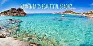 From London: 1 Week in Sardinia 12-19 April £169.34pp @ Alpharooms