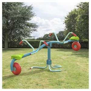 TP Spiro Spin Seesaw was £60 now £40 C+C @ Tesco Direct