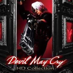 [PS4] Devil May Cry HD Collection Theme Alright / Theme Cool - Free - PlayStation Store