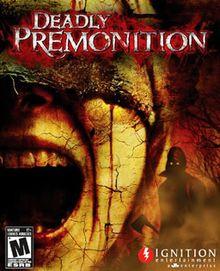 Deadly Premonition @ GoG - £1.89