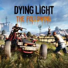 Dying Light The Following DLC (PS4) £6.39 Season Pass (PS4) £9.99 @ PS Store