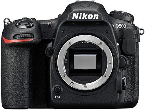 Nikon D500 (UK Version) £1499.99 @ Amazon