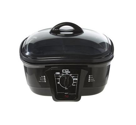 EGL 8 in 1 Multi cooker £24.98 / £29.97 delivered @ Studio