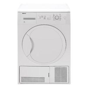 Beko DCU8230W 8kg condenser tumble dryer £159.99 with code @ Co-op eBay